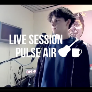 Session live Amoranno