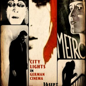 City Lights_German Cinema_16 September_AmagiRadio