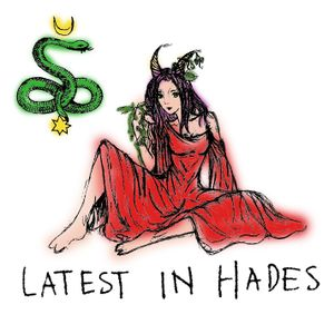 Latest in Hades