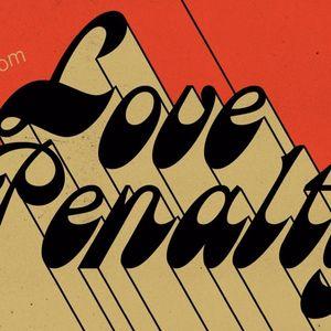 Love Penalty (23.11.16)