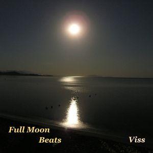 Full Moon Beats Mix