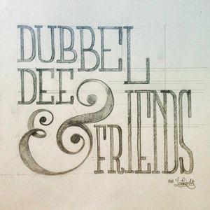 Dubbel Dee & Friends: Mister Critical