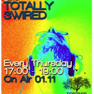 Totally 3Wired @Innersound Radio