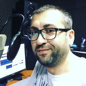 DJ Professional Radio Show 23.06.2017