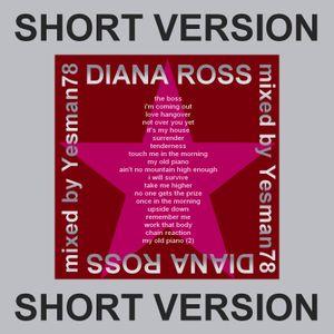DIANA ROSS / DISCO STARS vol.3 SHORT VERSION