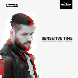 Sensetive5 - Sensetive Time 163 (05.12.2016)