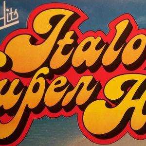 ITALO SUPERHITS 80's