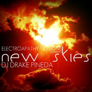 ElectroApathy Sessions presents New Skies [February 2012]
