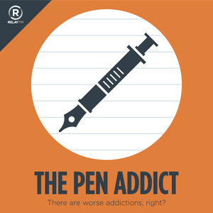 The Pen Addict 218: None of My Pens Have Suitable Ink