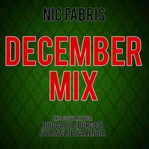 December Mix - Nic Fabris