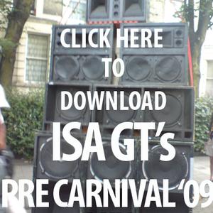 Pre Carnival '09 Mix