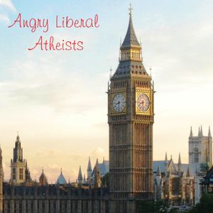 Angry Liberal Atheists 1: Jezza and Dave: A love like that for a woman (featuring Gilgamesh)