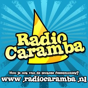 Feest-DJ Jeff Radio Caramba Partyhouse Night 25 Augustus 2012