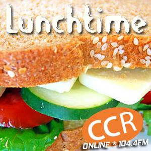 Lunchtime - @ChelmsfordCR - 14/02/17 - Chelmsford Community Radio