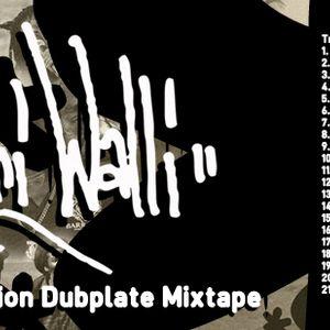 Peeni Walli Sound - Solid Foundation Dubplate Mixtape