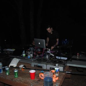 Dj Cheshire - Live 4.20.2012 @ B. Entertained Forest Gathering