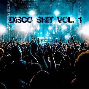 LeeF - Disco Shit Vol. 1