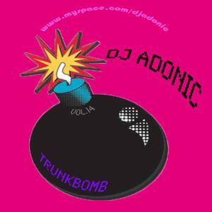 DJ Adonic - Trunkbomb (2008)
