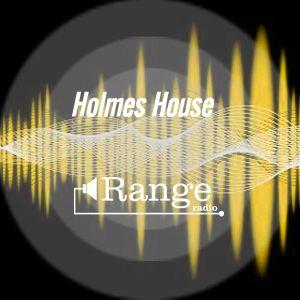 Holmes House // February 2014