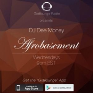 AFRO BASEMENT EPISODE 57 ON GIDILOUNGE (AUGUST 12TH 2015)