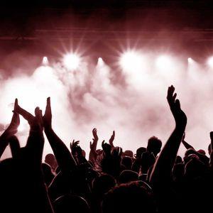 N.R.G - ARE YOU READY FOR FESTIVAL SEASON?!