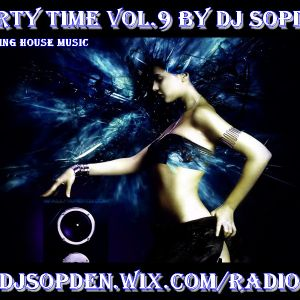 Party Time Vol.9 by Dj Sopden
