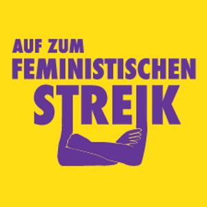 Feministische Streik-Party