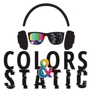Front Range Radio ft interview with Colors & Static
