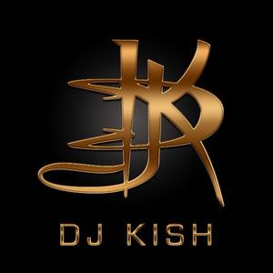 DJ KISH 4EVA- SUMMER VIBES