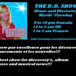 D.D. show