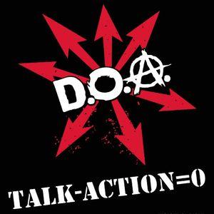 Punk Show DOA mini-special feat. Joe Keithley