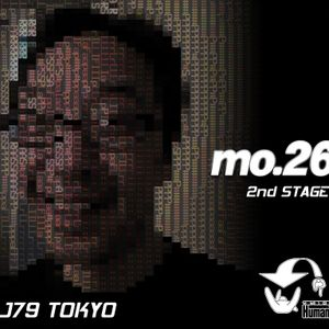 KCDJ79 mix by mo.264 (HumanThrowers)