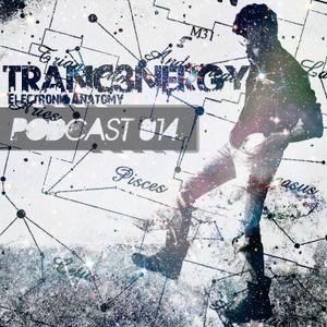 Tranc3nergY's Electronic Anatomy PODCAST # 014