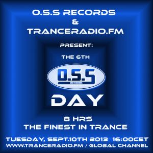 OSS Records Day 06