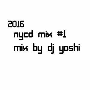 2016 nycd mix #1