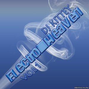 DJ Kittey - Electro Heaven 1