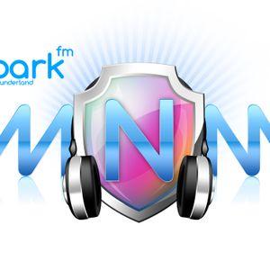 Monday Night Mix 30.1.12