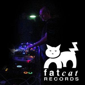 Dave Cawley (FatCat Records): Lost Mix #1 - FatCat Records Podcast #73