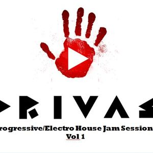 Drivas Jam Sessions Vol. 1: Progressive/Electro House - July'12