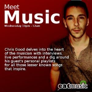 2013-12-11 Meet Music