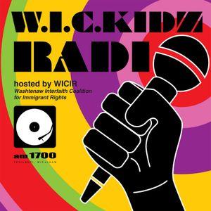 WICKidz Radio, Episode 026 :: 15 JUL 2017