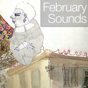 February Sounds - Tech/Swing/Prog House