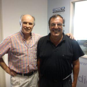 TRABAJADORES Y EMPRESARIOS Luis Lauge Y Norberto Malatesta 1-7-2015