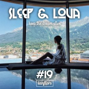 Sleep & Lova #19 By Ianflors
