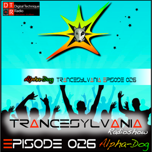 TranceSylvania Episode 026