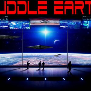 'MUDDLE EARTH W/ RICHARD DOLAN' - March 28, 2016