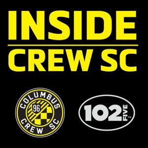 Inside Crew SC - October 30, 2016