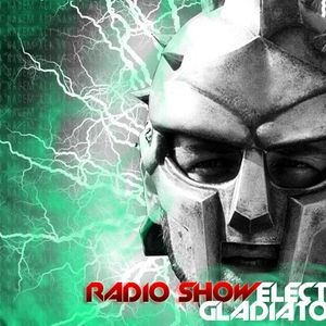 Electro Gladiators RADIO SHOW ***Preview (Unfinished)***