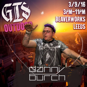 Danny Burch #GISOUTDOOR promotional mix