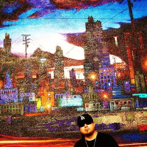 Los angeles  hardcore -mixtape (1998)